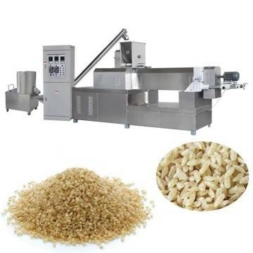 Facotry Offering Nutrition Rice Making Machine Artificial Rice Production Line