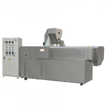 High Efficiency Good Quality Industrial Treats Extruder Pet Dog Food Making Machine