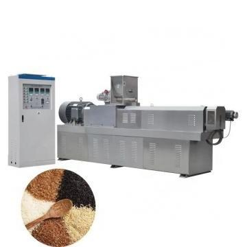 High Quality Tray Microwave Vacuum Food Processing Drying Equipment
