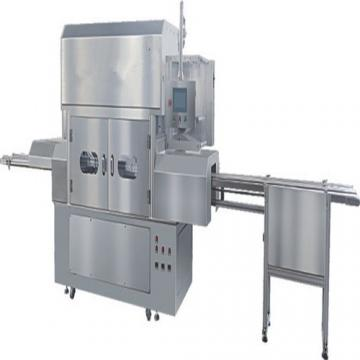 New Products Popular Soya Nuggets Making Machinery