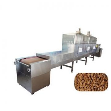 Fully Automatic Bread Crumb Production Machine Line