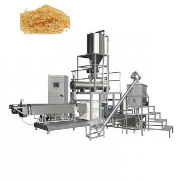 New Design Oat Maize Extruder Corn Flakes Making Machine for Maize Milling Plant