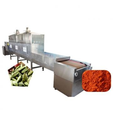 Heat Recovery Hot Air Drying Fruit Dryer Machine