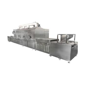 Plain Yellow Needle Bread Crumbs Production Line