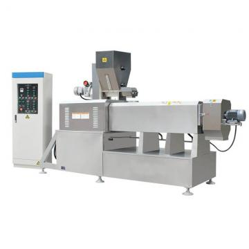 Full Automatic Bread Crumbs Production Machine Processing Line