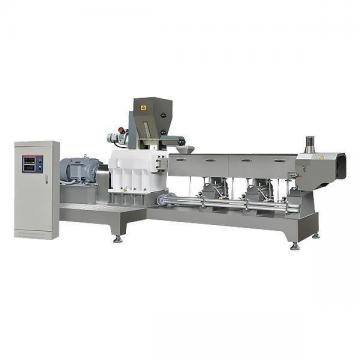 High Quality Panko Bread Crumbs Machine Production Plant Extruder Line