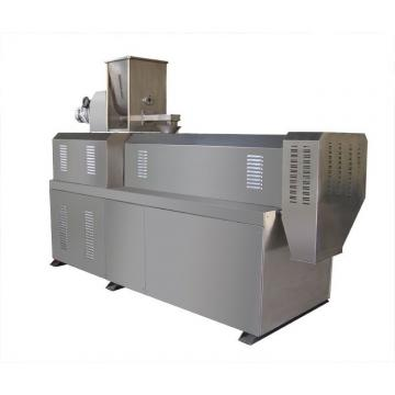 High Quality Fish Food Extruder Floating Fish Feed Pellet Machine
