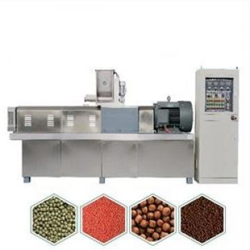 Dayi Fried Little Fish Shape Extruded Fried 3D Food Machine