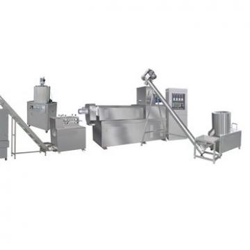 Full Automatic Sachet Pouch Fish Food Small Packing Machine