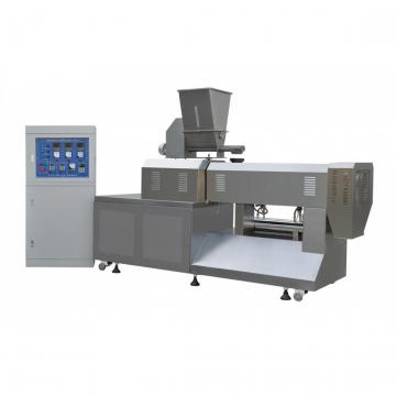 Electric automatic cornflakes breakfast cereal machine equipment