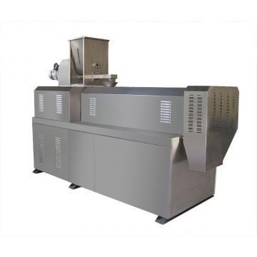 cornflakes making machine cereals corn flakes extruder sweet rice flakes making extruder