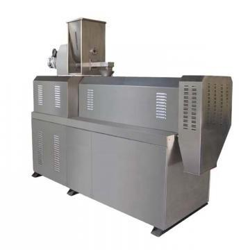 Electric Wheat Rice Corn Flakes Making Machine Easy to Handle Cornflakes Breakfast Cereal Making