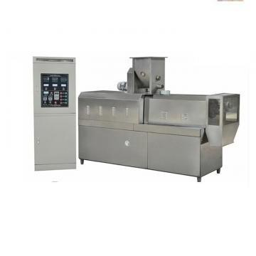 Vegetable Chips Puffing Machine- Microwave Vacuum Puffing Machine