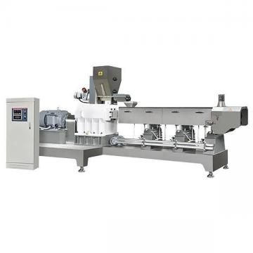 Plastic Fast-Food Packing Box Vacuum Forming Machine Would Be Use for Microwave