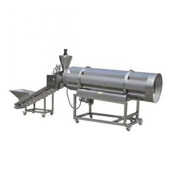 High Quality Automatic Soya Nuggets Making Machinery