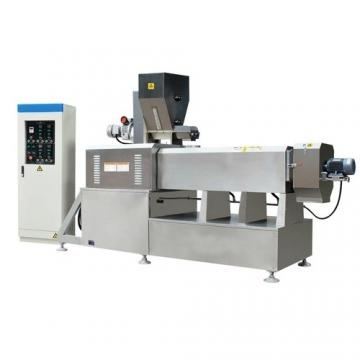 Automatic Industrial Soya Nugget Making Machine