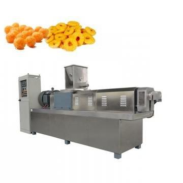 Automatic Peanut Candy Making Machine with All Process