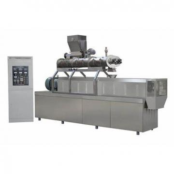 Production Line Machines for Snickers Durable Peanut Candy Bar Making Machine