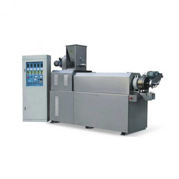 Peanut Candy Bar Making Machine Affordable 32kw Cereal Bar Forming Machine