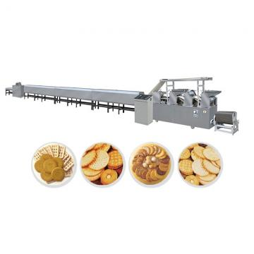 2 Year Warranty Snickers Durable Peanut Candy Bar Making Machine