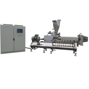 Good Condition Animal Feed Production Soybean and Corn Extruder