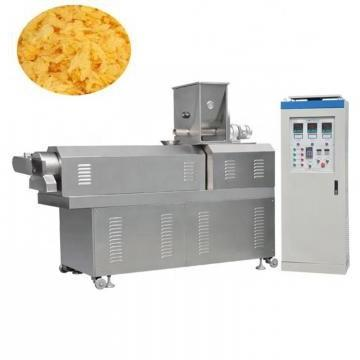 Automatic Dairy Farm Small Animal Pellet Feed Extruder From China Factory