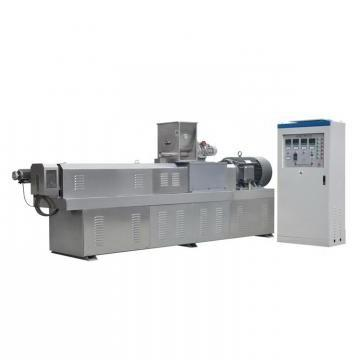 Fortified Rice Processing Line Artificial Rice Nutritional Rice Making Machine