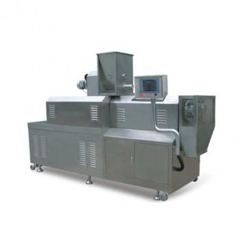 China Artificial Nutritional Rice Production Making Machine/Machinery Manufacturer