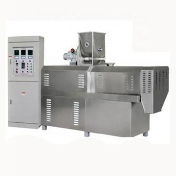 Fully Automatic Roll to Roll Silk Screen Printing Machine UV Dryer Hot Air Dryer for Option