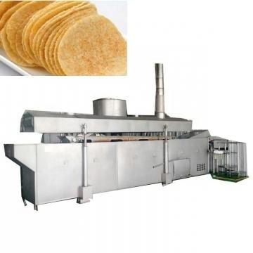 Large Commerical Intelligent Microwave Vacuum Drying Equipment for Food Processing Industries