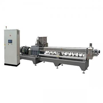 Industrial Food Grade Biodegradable Degradable Rice Tapioca Straw Extruder Production Processing Line Plant Machine