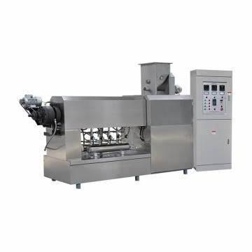 TPS400 Small scale Candy Bars & Cereal Bars Forming Line